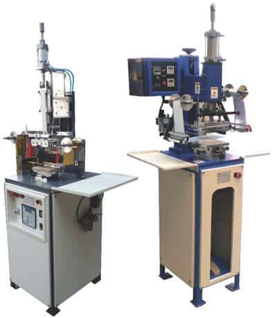 Hot-Stamping-Machine