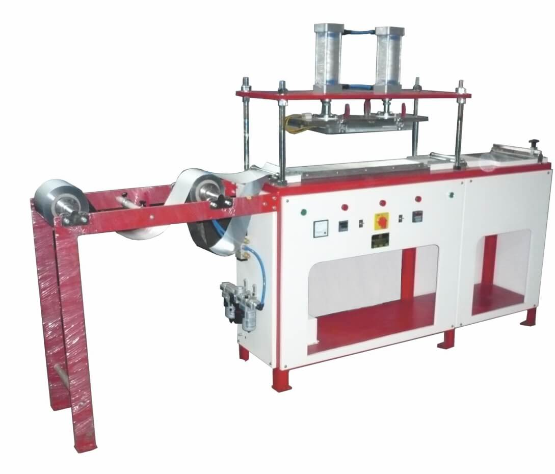 Medical Pouch Making Machine