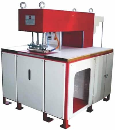 Multi-Coated-Fabric-Welding-Machine