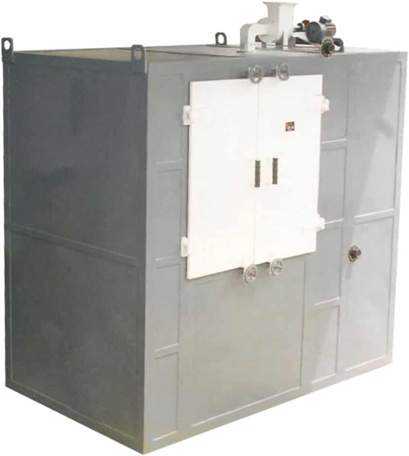 PTFE Sintering Oven