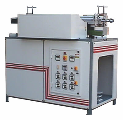Plastics-Sheet-Welding-Machine