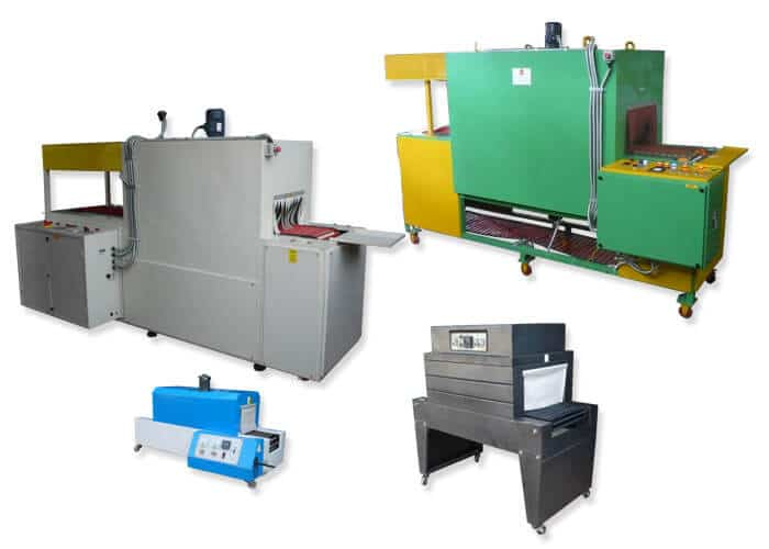 Shrink-Packaging-Machine-Tunnel-Type