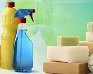 Soap & Detergent